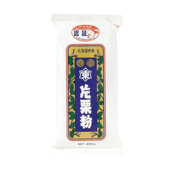 星東 片栗粉400g