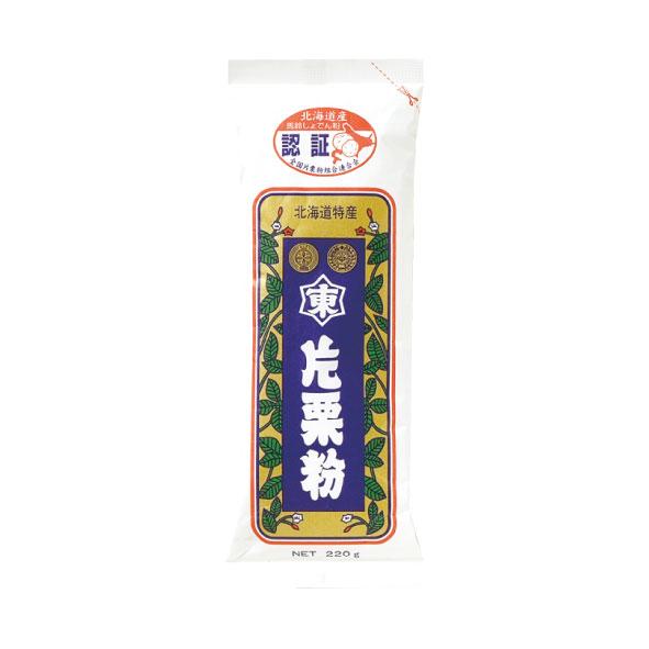 星東 片栗粉220g