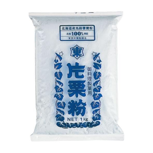 星東 片栗粉1kg