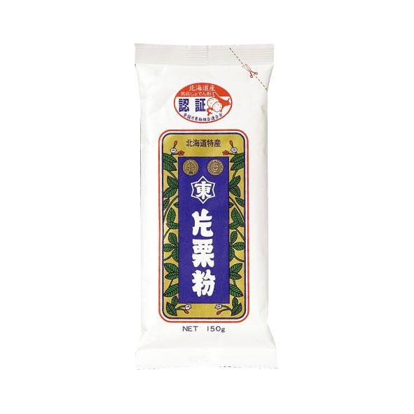 星東 片栗粉150g