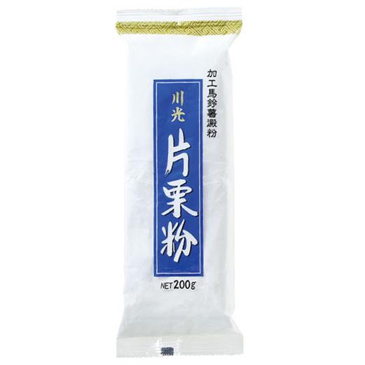 川光 片栗粉